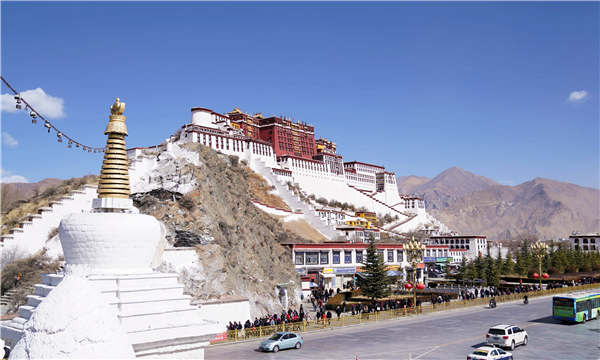 Preservation of Tibetan culture linked to its modern