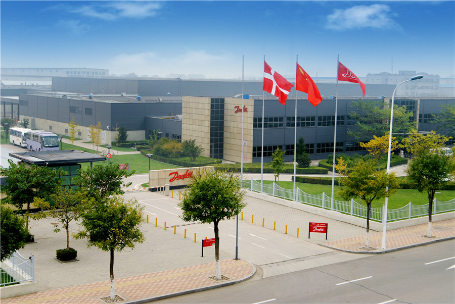 Tianjin factory highlighted by World Economic Forum - Chinadaily com cn