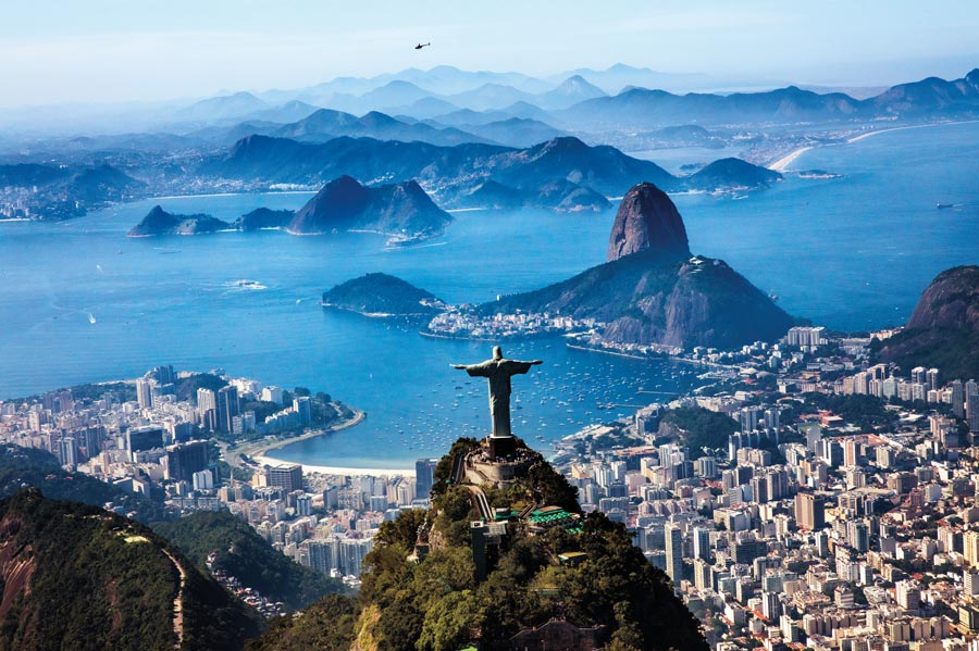 UNESCO names Rio as World Capital of Architecture for 2020