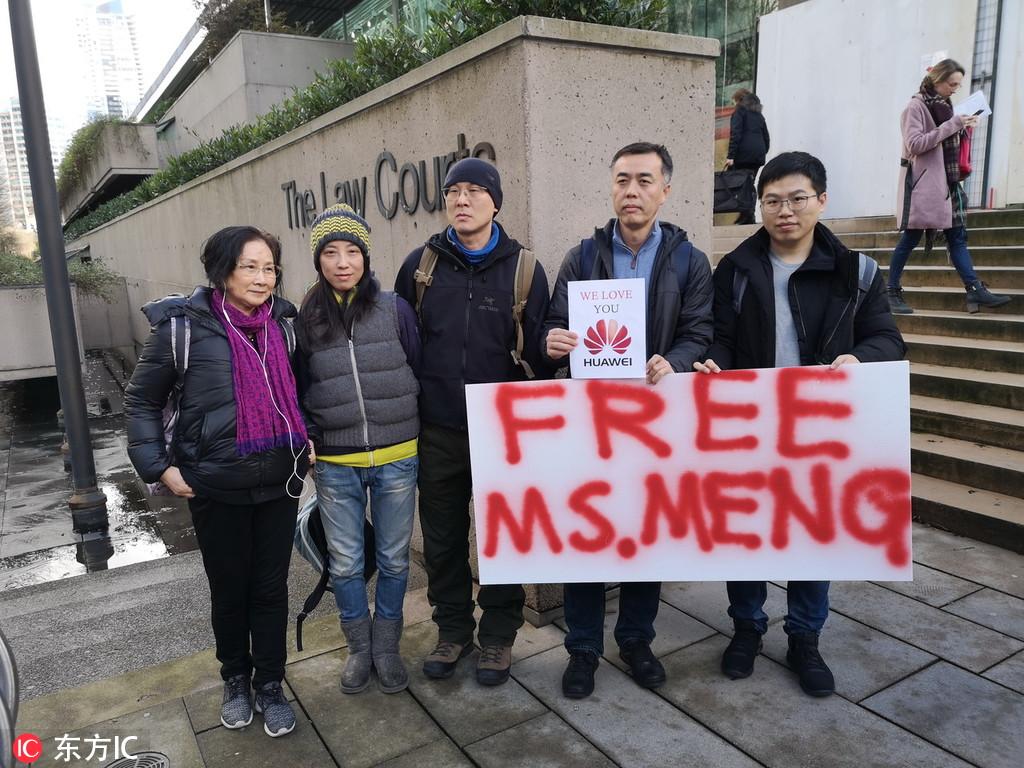 Canada's ambassador to China says he misspoke