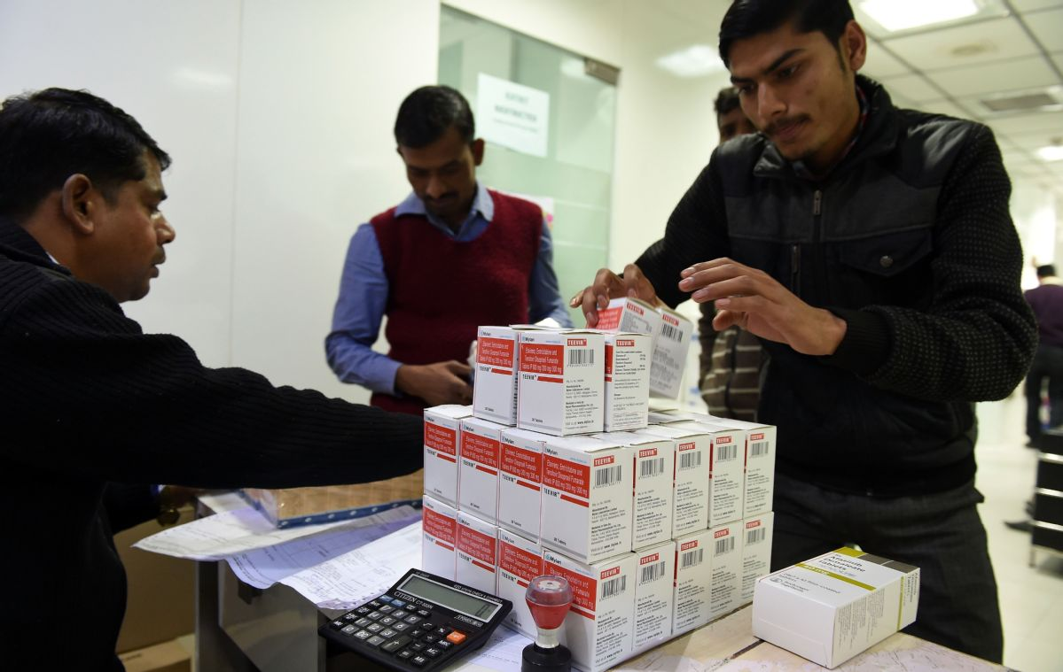 Generic drugs from India set to shake up market - Chinadaily