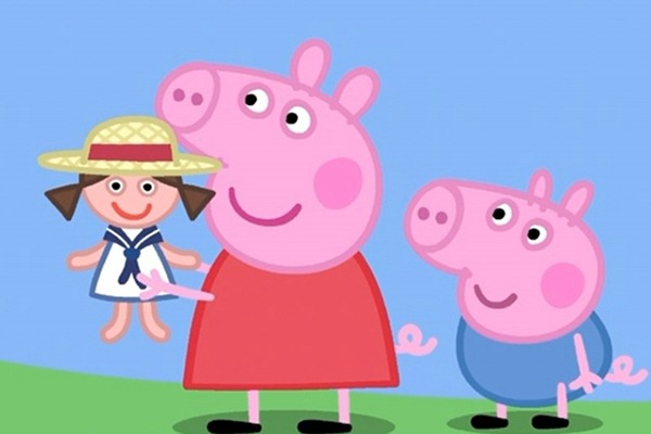 Five popular cartoon pig characters in China - Chinadaily com cn