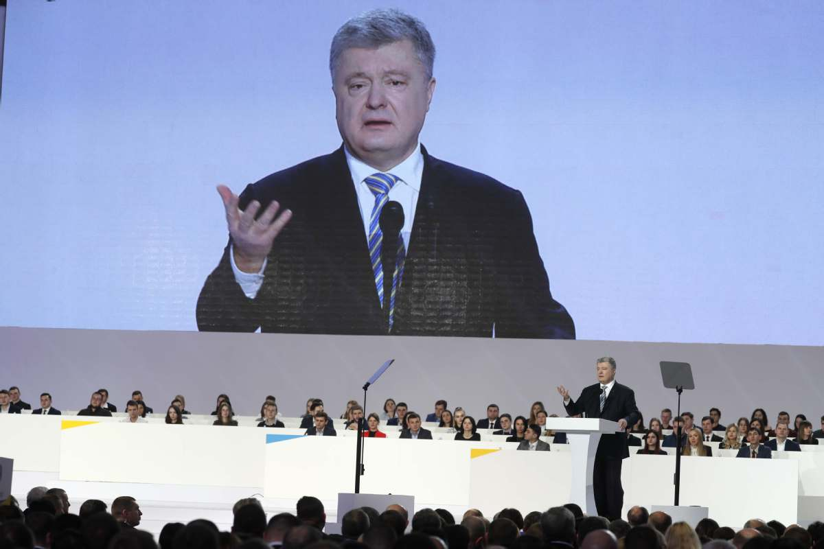 Ukraine to bid for EU membership, launch campaign to join NATO in 2024: President - World