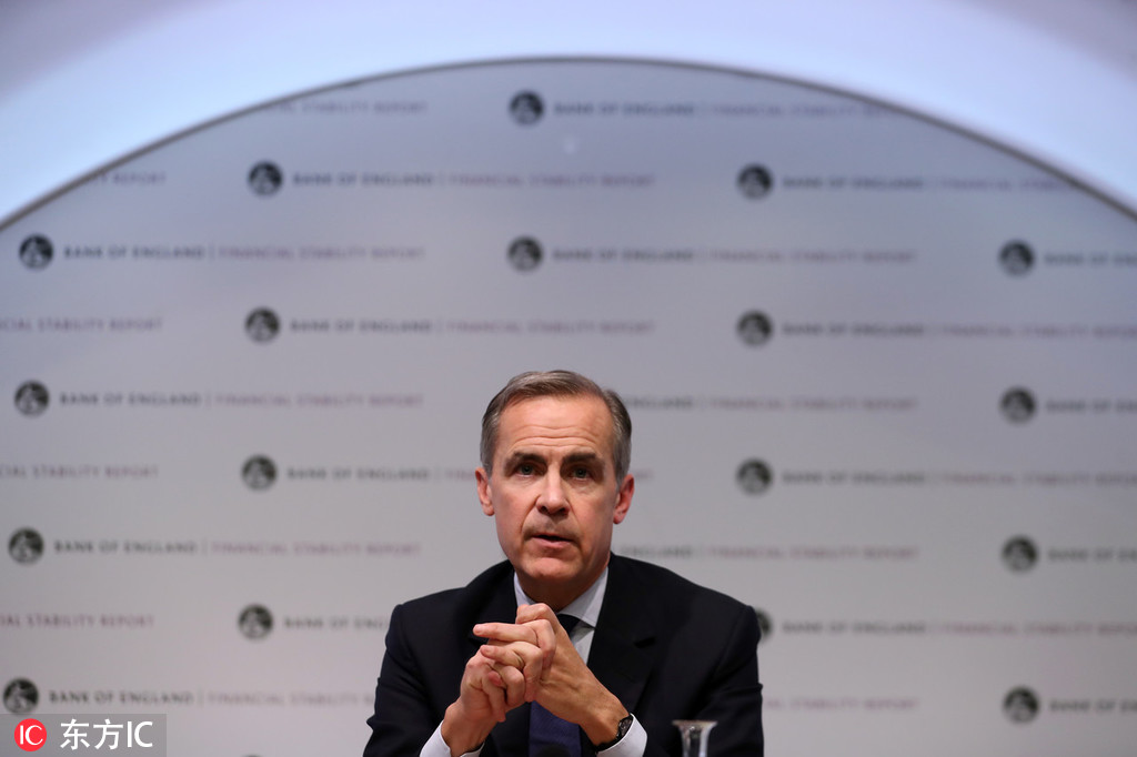 Experts react to BoE Bank Rate freeze