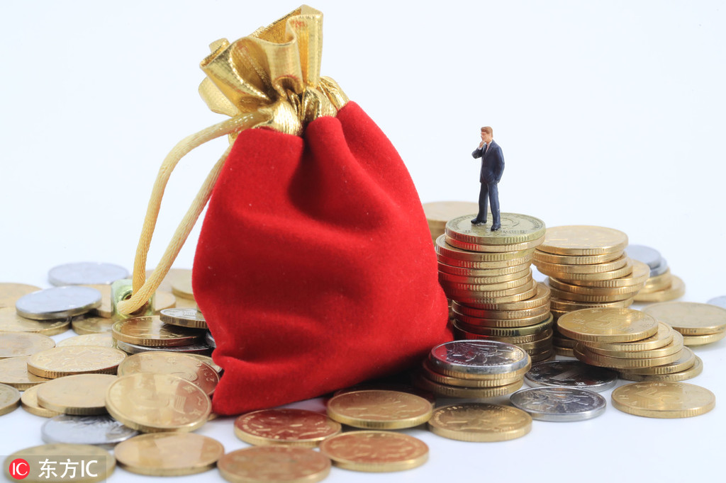 China has over 75,000 private equity funds by January - Chinadaily.com.cn