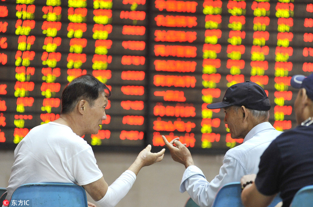 Chinese Mainland Stocks Build On Yesterday's Gains