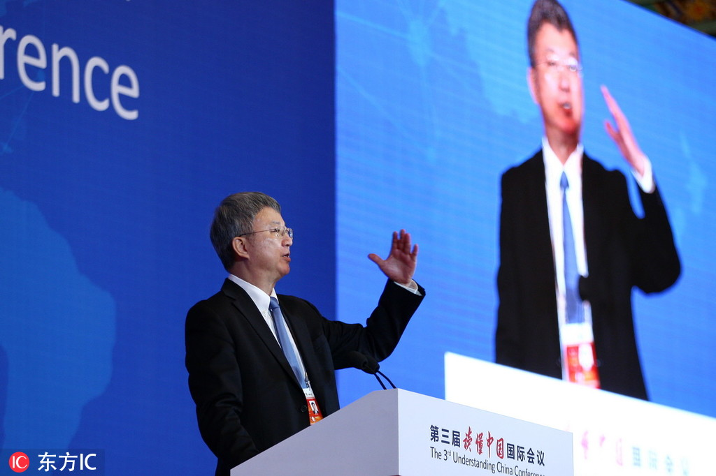 Economist upbeat on country's 2019 growth - Chinadaily com cn