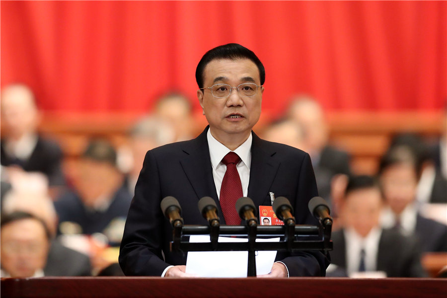 Tax, fee reductions to shore up economy - Chinadaily com cn
