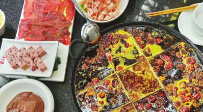 Worldwide appetite for Chongqing hotpot - Chinadaily com cn