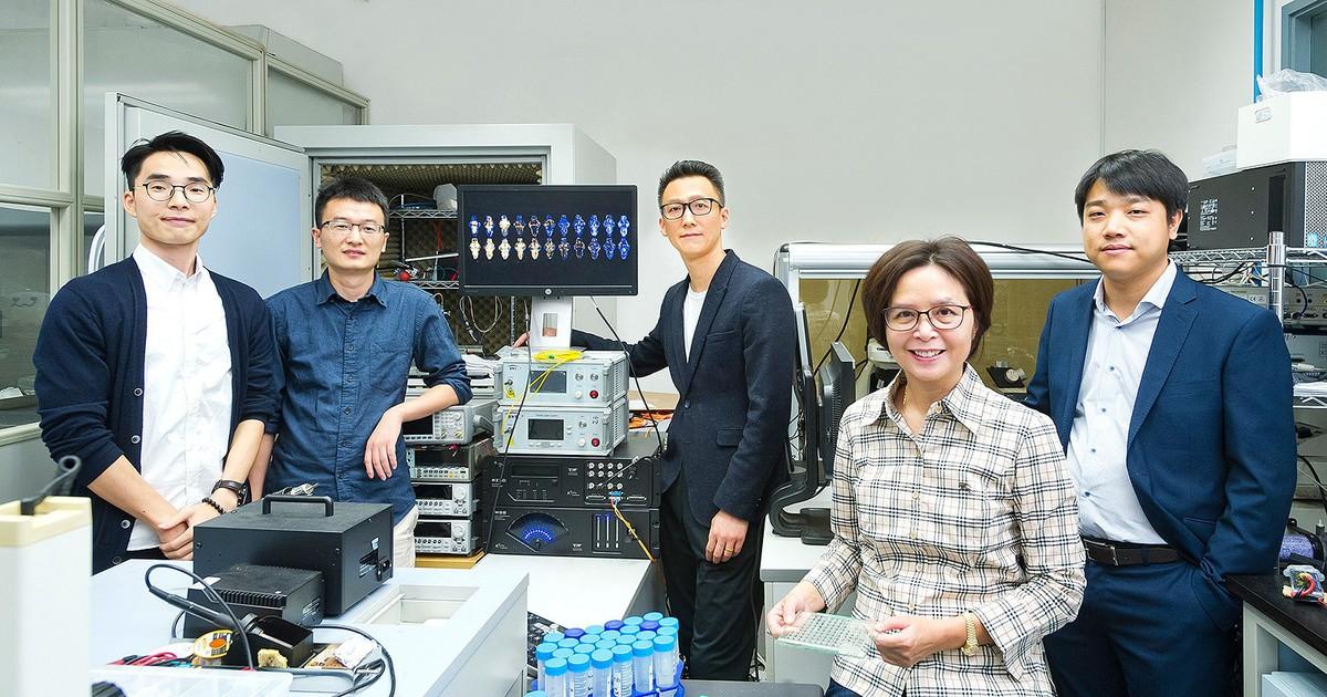 Hong Kong researchers find shortcut to predict brain diseases' drug effectiveness