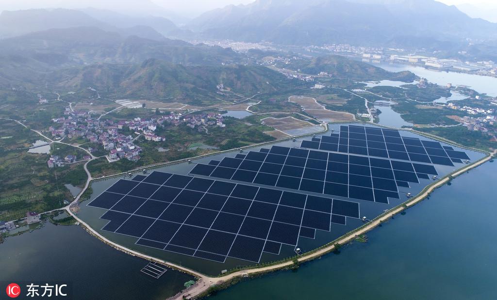 China, California could partner on renewable energy - World