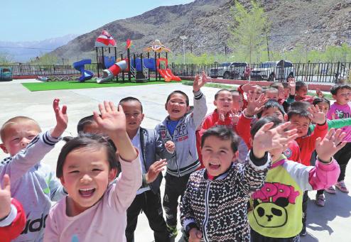 Xinjiang spends 4b yuan on universal health checkups