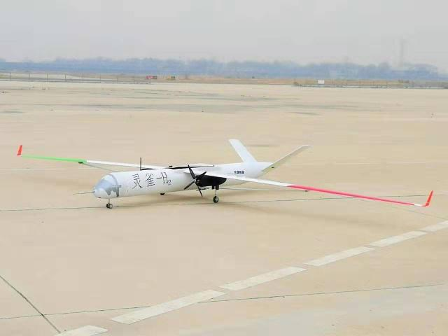 Hydrogen fuel test plane completes flights - Chinadaily.com.cn