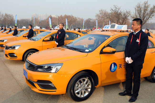 China to speed up application of methanol-fueled vehicles