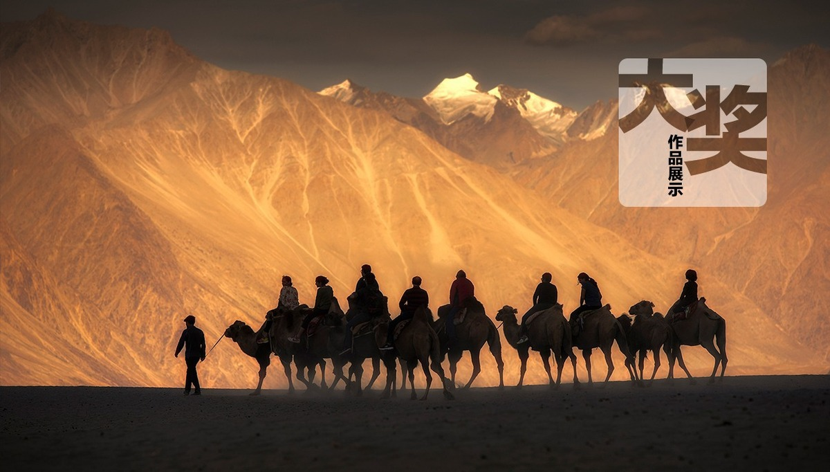 10 photos win awards of 'Belt and Road' photo contest