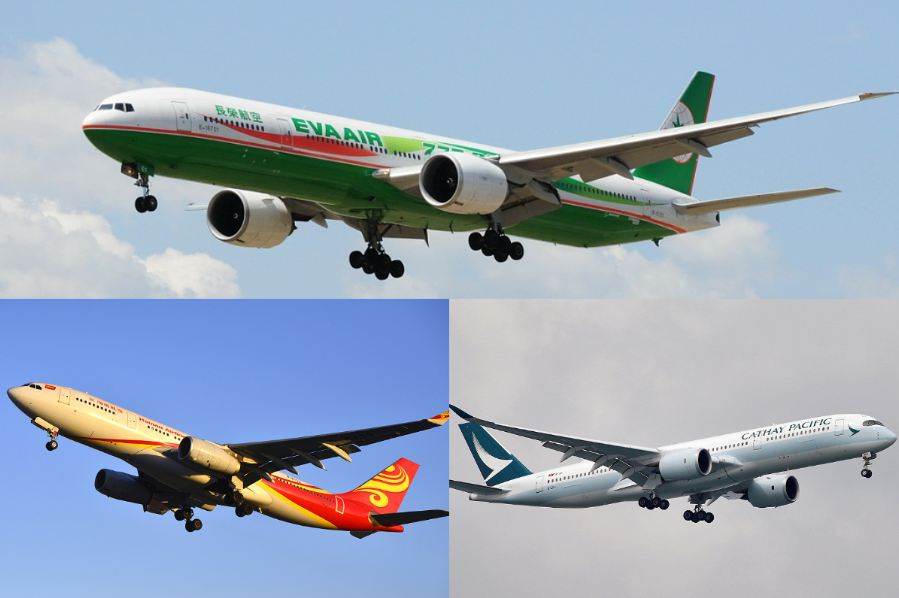 Top 10 cleanest airlines in the world