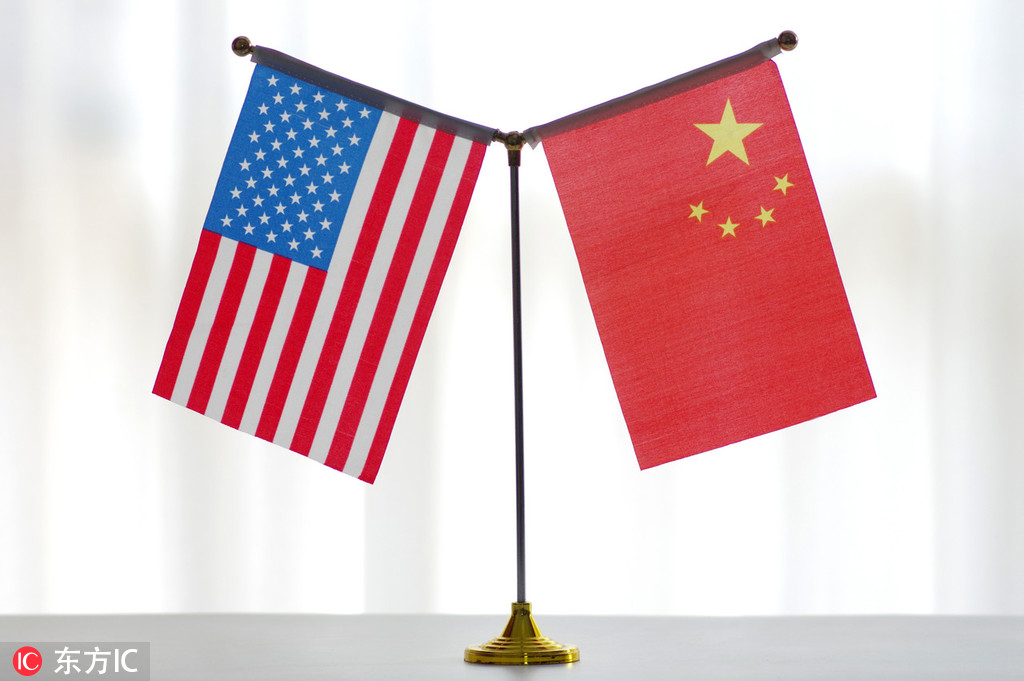 China, the US make progress in trade negotiations