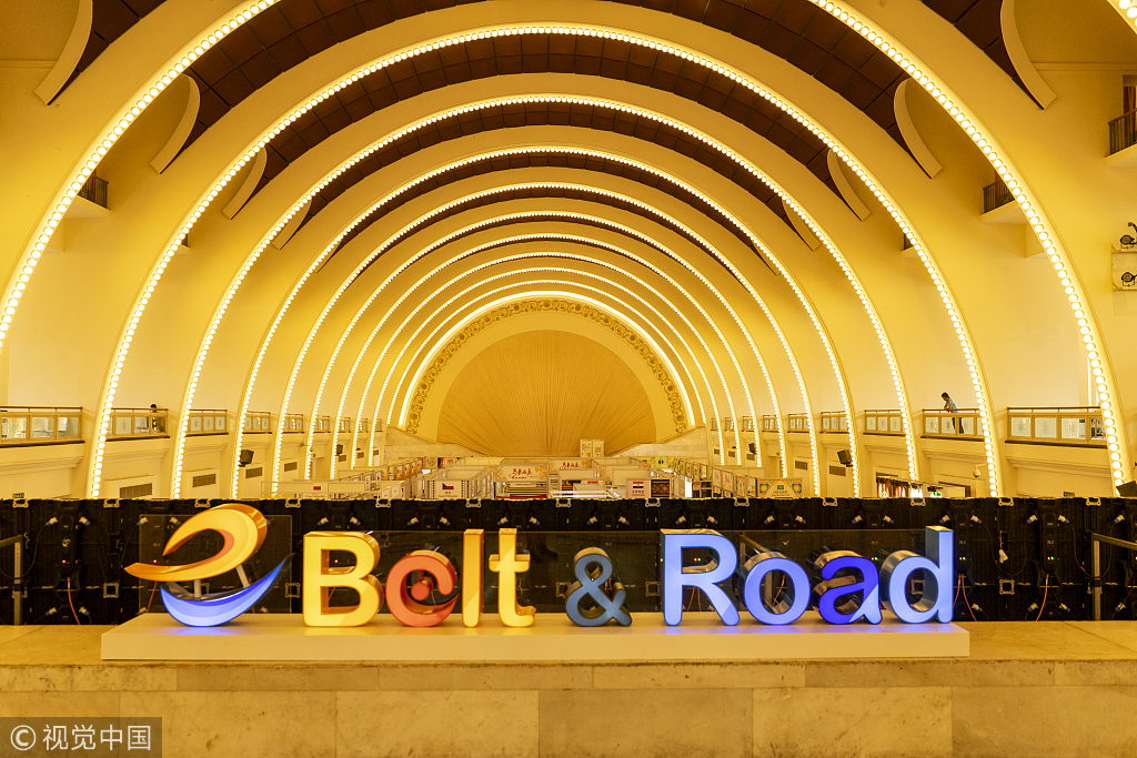 Belt and Road Initiative shot in the arm for world economy: China Daily editorial - Opinion