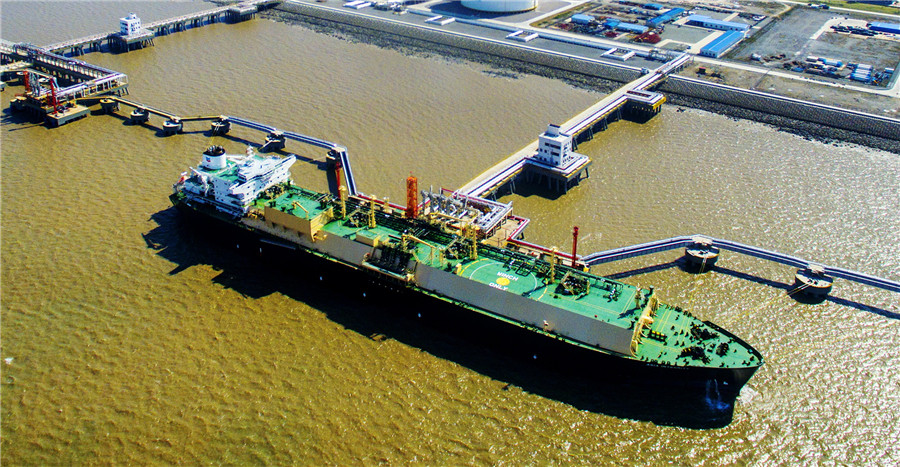 ExxonMobil inks supply deal with Zhejiang Energy for 1m tons