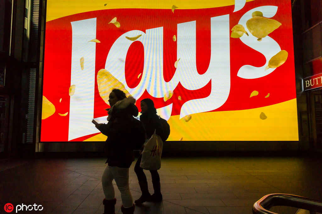 PepsiCo sues four Indian farmers for using its patented Lay's