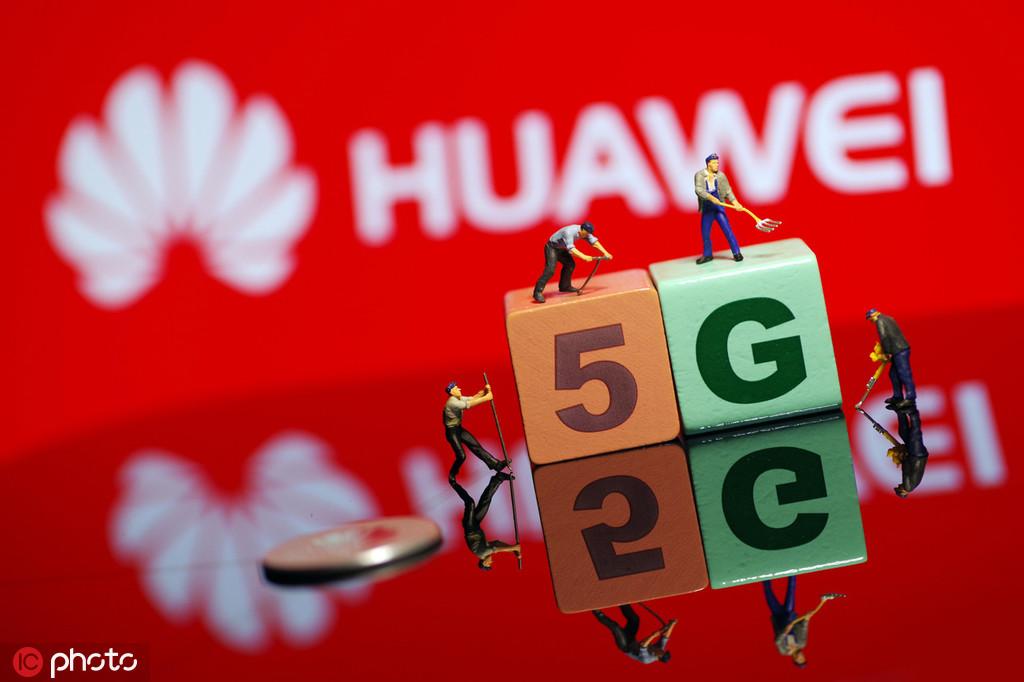 Huawei challenges Australia's 5G ban - World - Chinadaily com cn