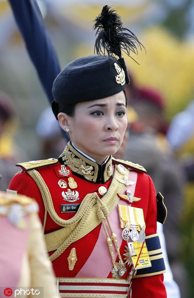 Hasil gambar untuk <a href='https://medan.tribunnews.com/tag/suthida-vajiralongkorn-na-ayudhya' title='SuthidaVajiralongkornnaAyudhya'>SuthidaVajiralongkornnaAyudhya</a>
