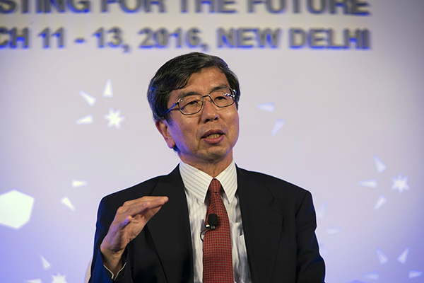 ADB chief stresses importance of multilateralism in international cooperation - World