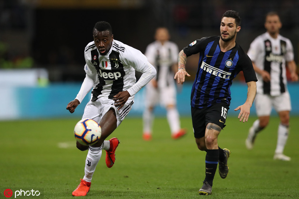 Juventus Inter Set To Clash In Nanjing Chinadaily Com Cn