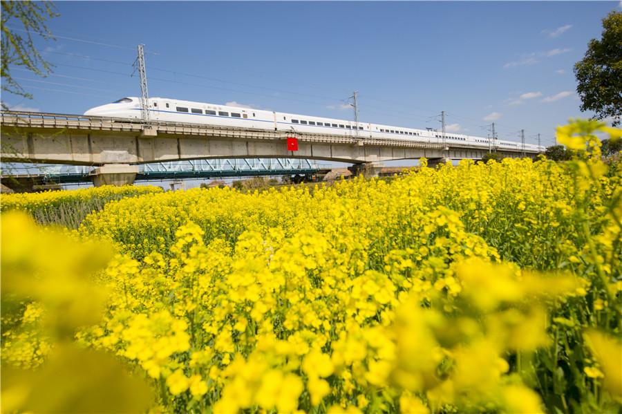 Measures set to empower Yangtze River Delta