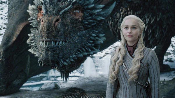 Game of Thrones' reaches its end, with one or two shocks left