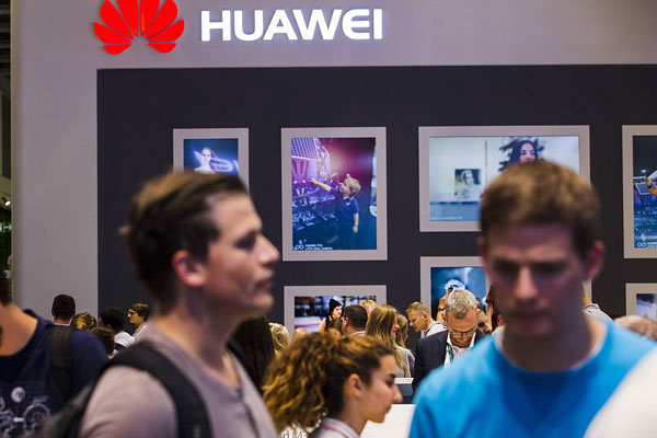 Huawei: Existing devices still get updates, support - Chinadaily com cn