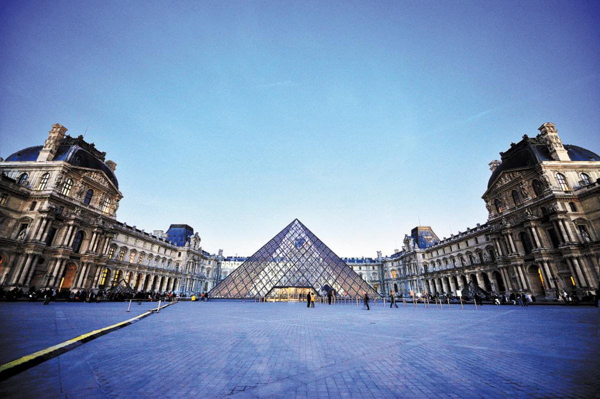 How I.M. Pei embraced past and present - Chinadaily.com.cn