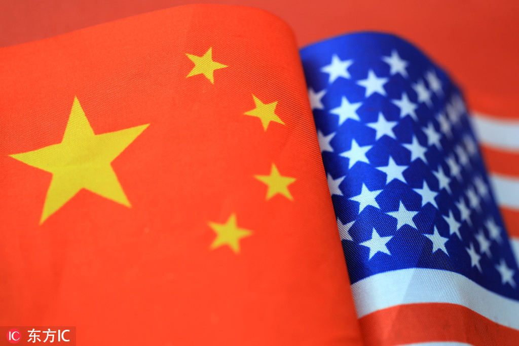 Navigation freedom a pretext for putting pressure on China: China Daily editorial - Opinion - Chinadaily.com.cn