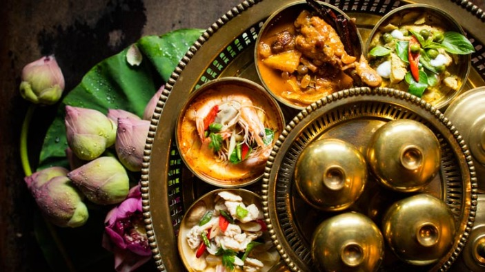 ASEAN Gourmet Festival 2019: A feast of Thai food in Beijing