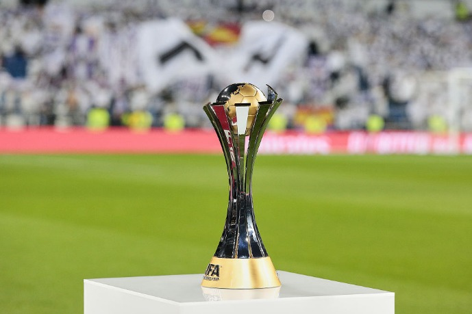 Qatar to host 2019 and 2020 FIFA Club World Cup - Chinadaily.com.cn