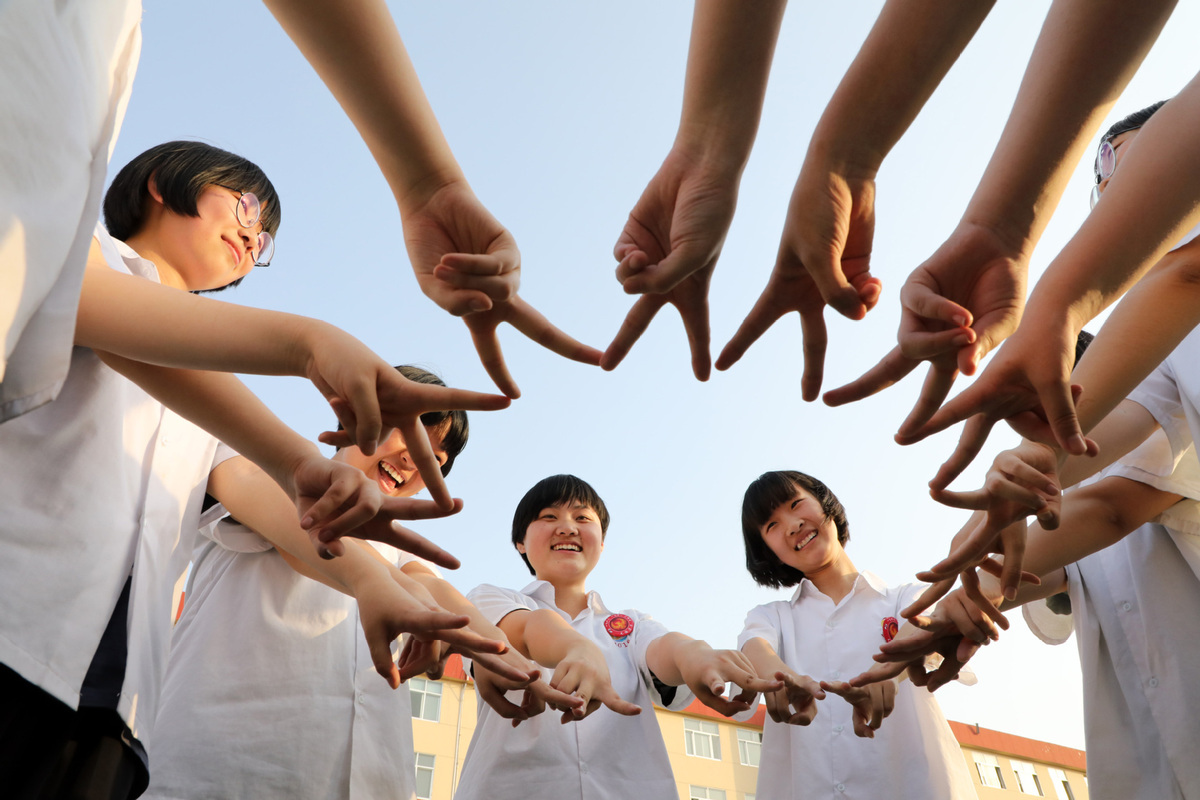 Education Ministry stresses sound environment for college entrance exam - Chinadaily.com.cn