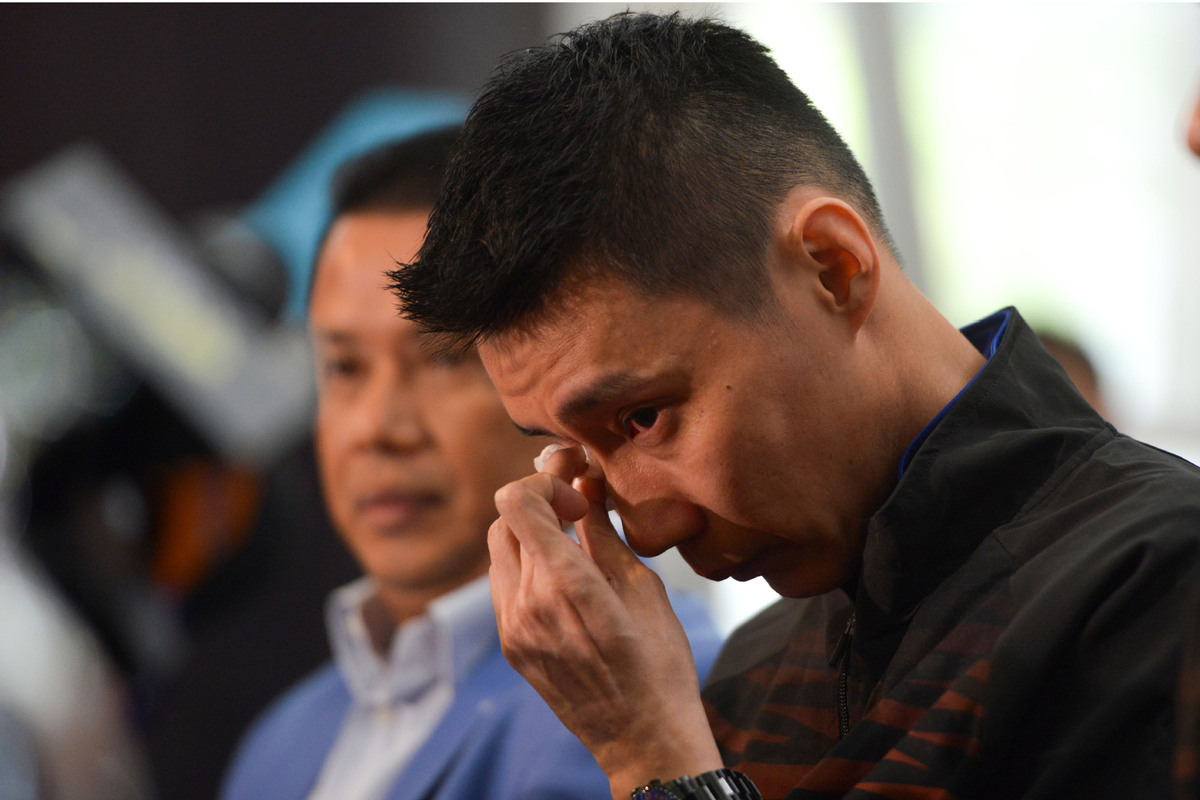 Badminton star Lee hangs racket after cancer battle - Chinadaily.com.cn