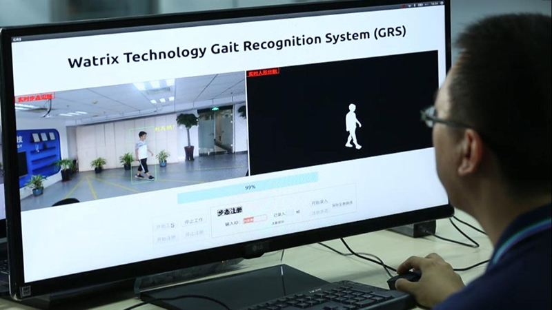 New method improves gait-based identity recognition