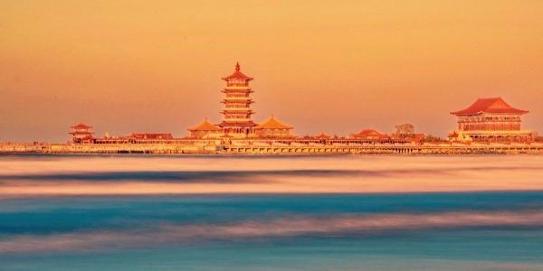 Seeking Immortals in Penglai - Travel - Chinadaily com cn