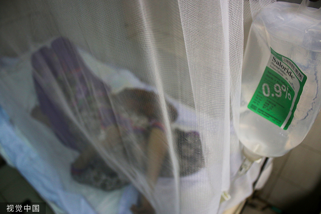 BD struggles to contain record dengue outbreak