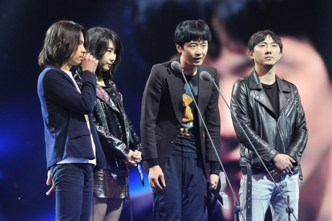 Indie rockers soar with genre's rebirth - Chinadaily com cn