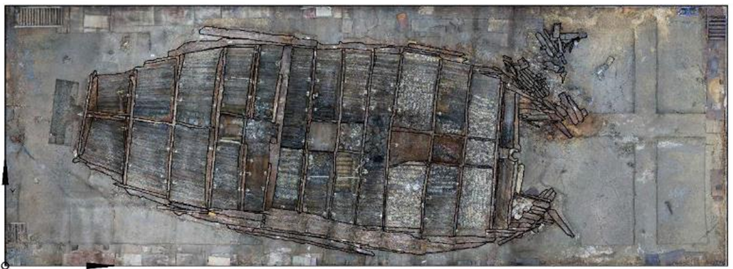 Ancient Chinese shipwreck yields over 180,000 cultural relics - Chinadaily.com.cn