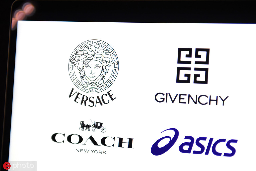 Various brands lament labeling territories as separate countries - Chinadaily.com.cn