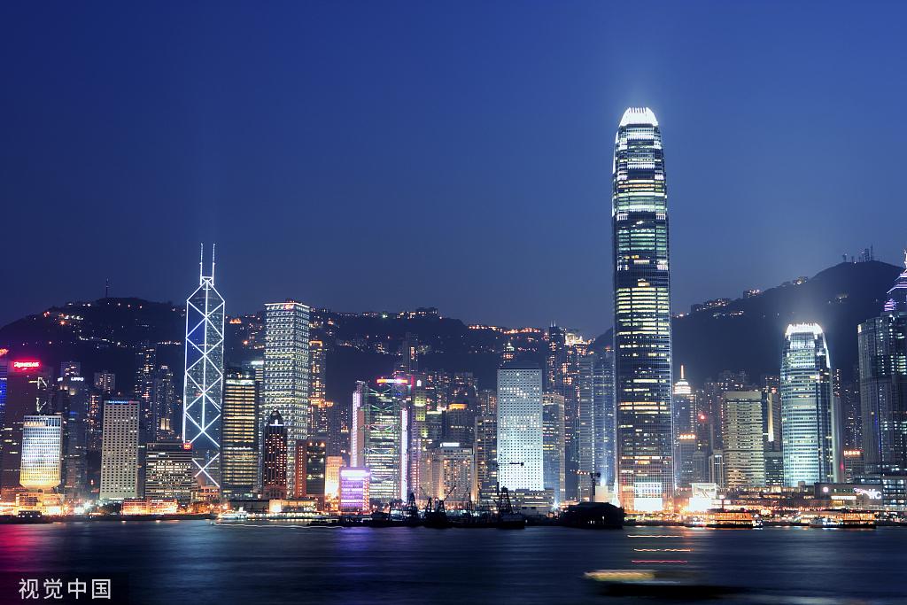 As Shenzhen moves forward, Hong Kong risks falling behind - Chinadaily.com.cn