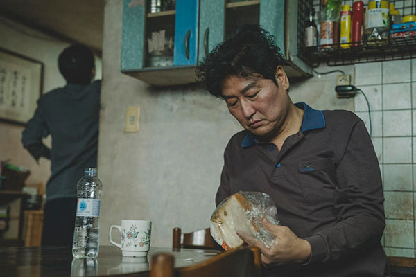 South Korean Film Parasite Wins Big At 45th Los Angeles Film Critics Association Awards Chinadaily Com Cn
