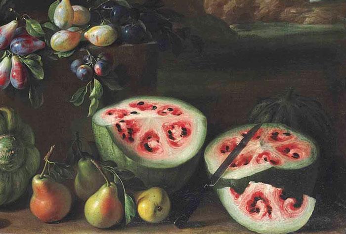 改良前的野生水果长什么样?看完觉得还是现代水果好