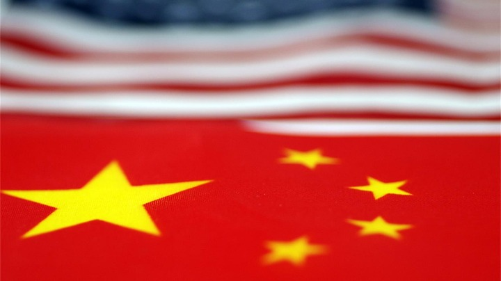 US ag-tech startups moving to China