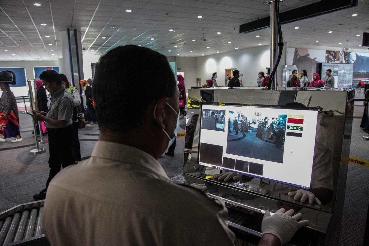 Coronavirus outbreak: Air India's B747 plane to depart from Delhi airport