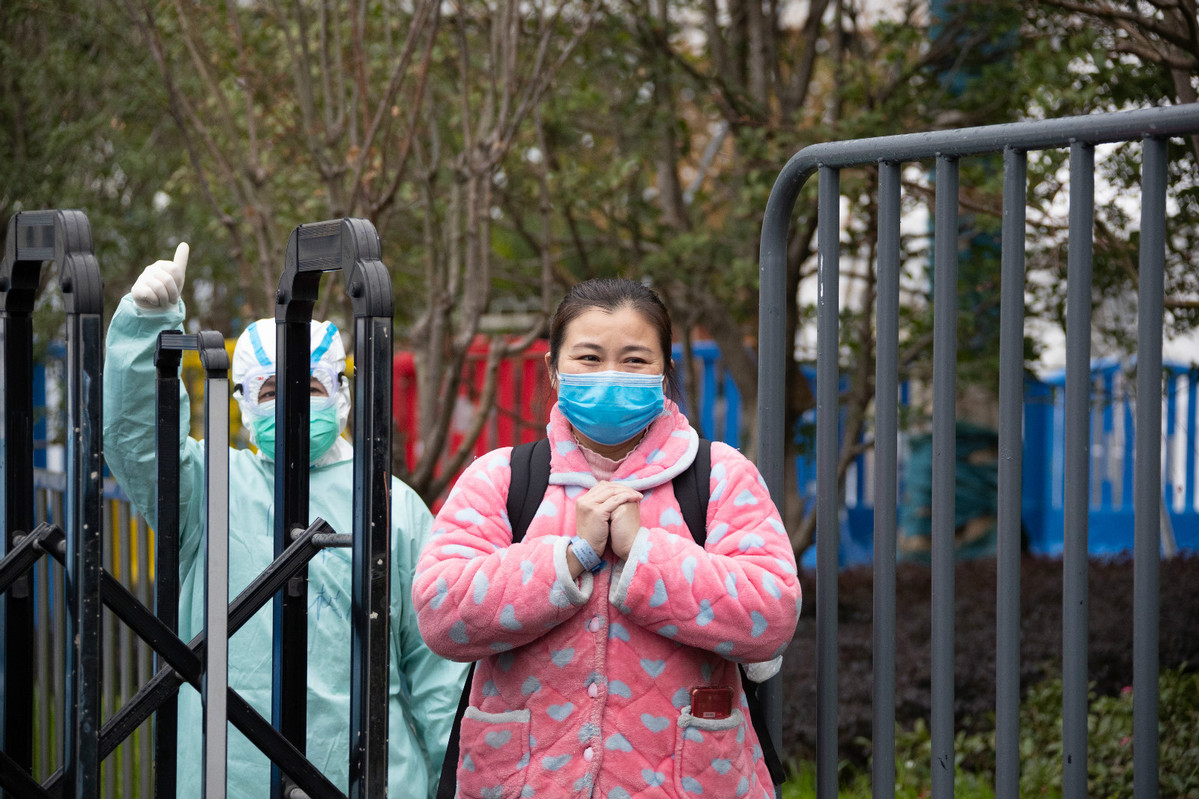 China reports 27 new deaths, Cheapest Increase in coronavirus Instances since January