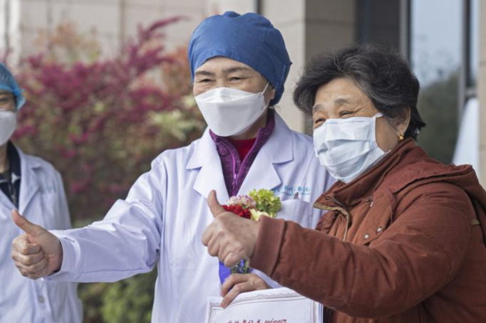 Can novel coronavirus stay in the body for years? - Chinadaily.com.cn